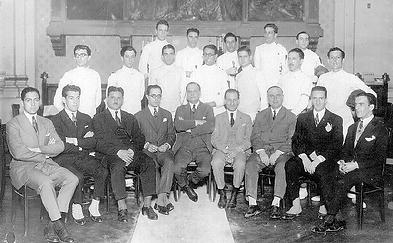 FPE - C.A.Paulistano - 1926