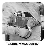 Rank - Sabre Masculino
