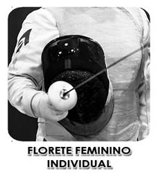 Florete Feminino Individual