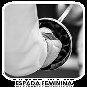 Rank - Espada Feminina
