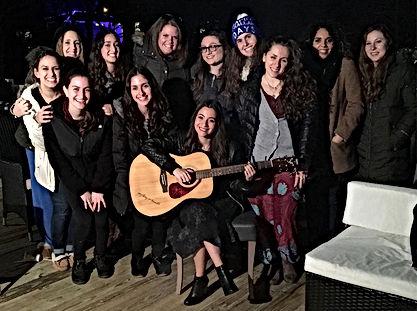 Maimonides - Girls and Guitar.jpg