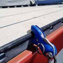 SN - Deck Rail