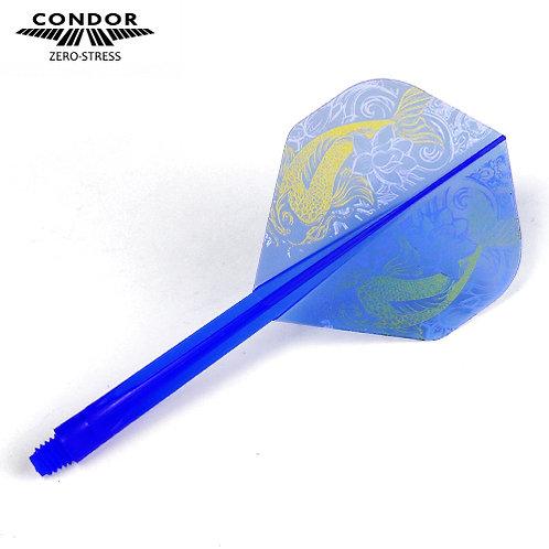 x Condor - 500 v4 (Carp) standard -Blue