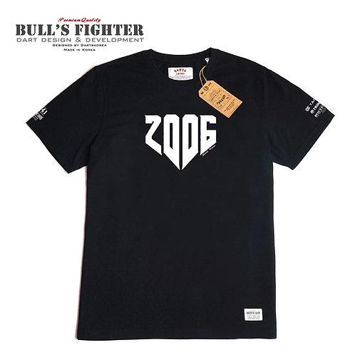 T-shirt - 2006 - Black