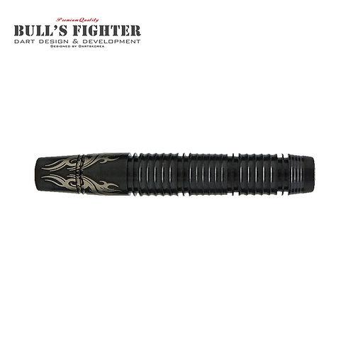 Hyper Black - Onyx (Sarayut Ouamumpa's Signature Darts)