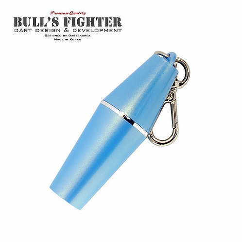 Acorn Tip Case - Light blue