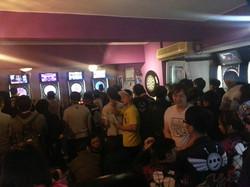 Bull's Fighter HK event.jpg