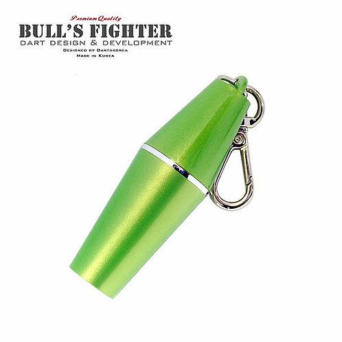 Acorn Tip Case - Light green