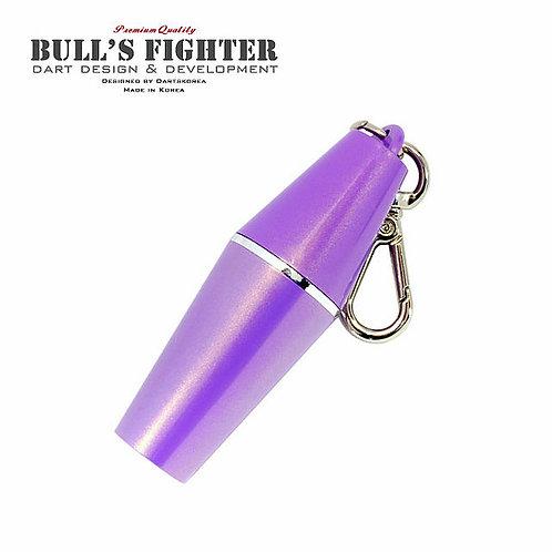 Acorn Tip Case - Light purple