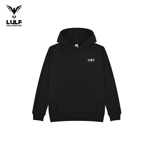 LULF Hoodie (Black)