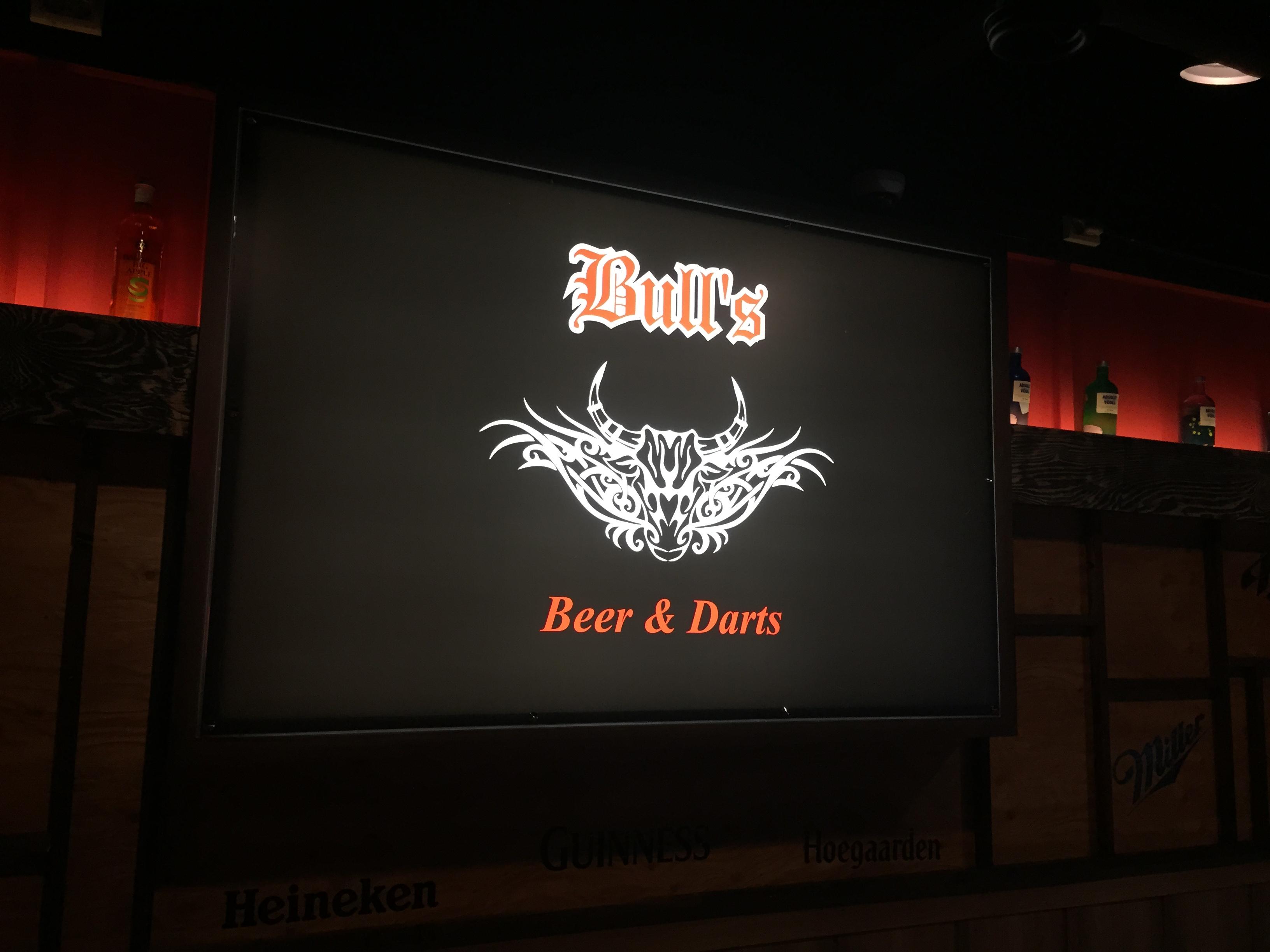 9th Bull's