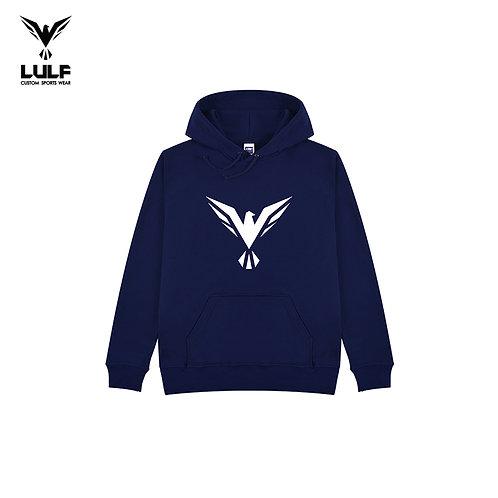 LULF logo Hoodie (Navy)