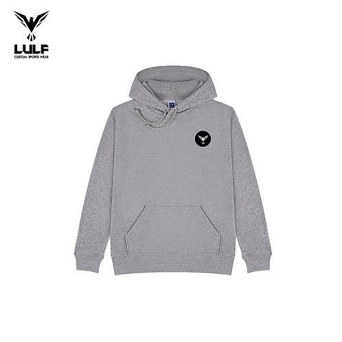 LULF Hoodie (Gray)