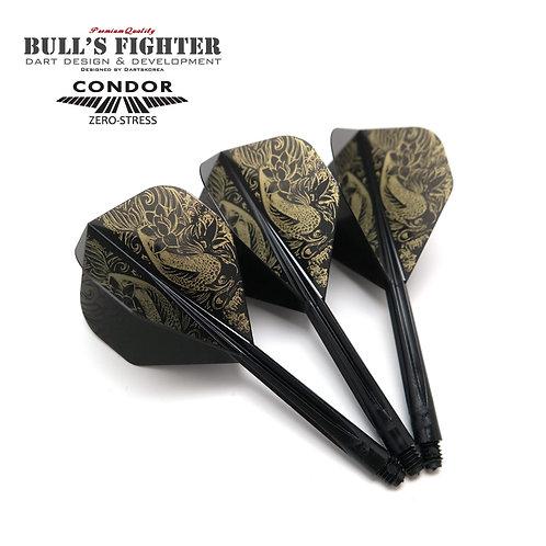 x Condor - 500 v3 - standard - Black