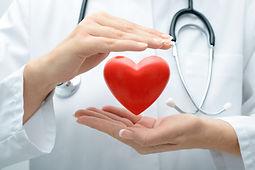 cardiologia, coração, médico