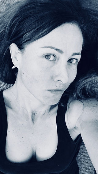 Patricia Chala - Selfie