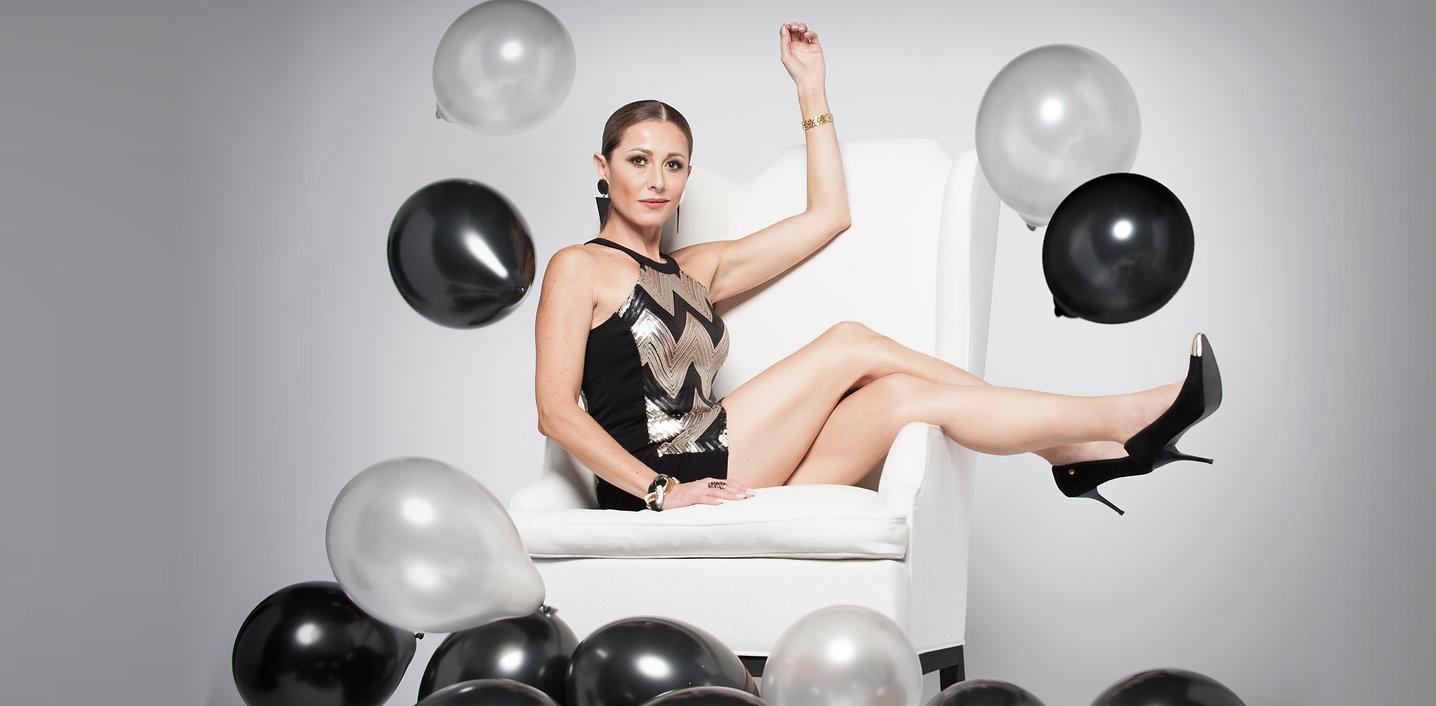 Patricia Chala - Balloons