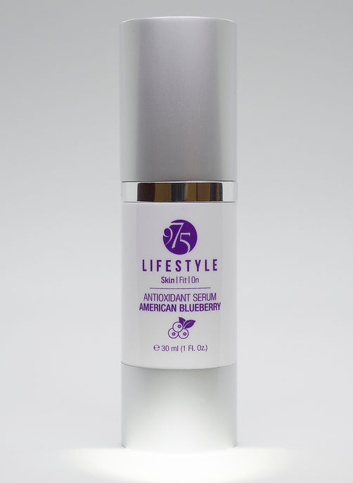 975LifeStyle - Blueberry Serum