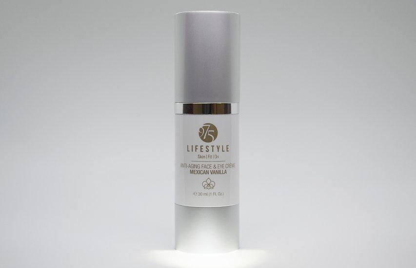 975 LIFESTYLE Anti-Aging Mexican Vanilla e 30ml (1Fl.Oz)