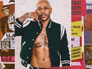 Music Review: Eazy Call by Eric Bellinger