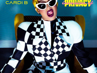 Music Review: Invasion of Privacy by Cardi B