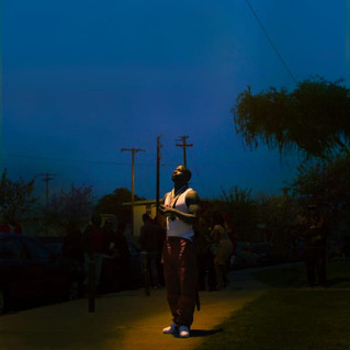Music Review: Redemption by Jay Rock
