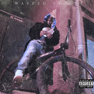 Music Review: Wasted Talent by Jim Jones