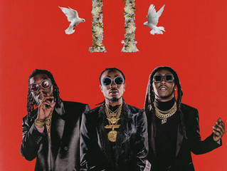 "Music Review: ""Culture II"" by Migos"
