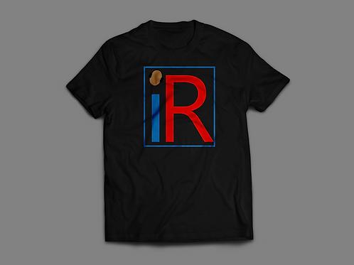 "inaudible RAUCOUS ""Good Chemistry"" Black T-Shirt"