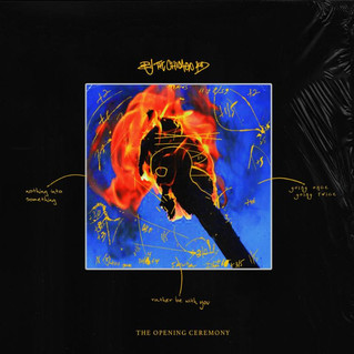 Music Review: The Opening Ceremony by BJ The Chicago Kid