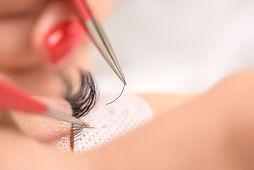 Get Great Lashes with Anna at Salon and Spa Ellenbe