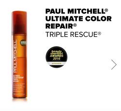 triple rescue