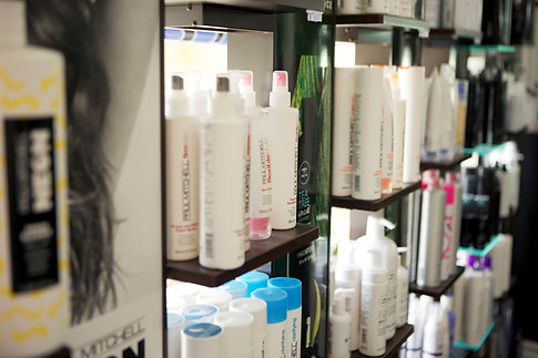 Ellenbe stocks the best in Take-Home Hair Care