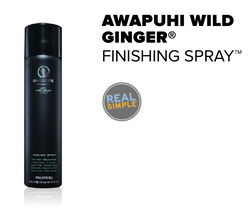 finishingspray