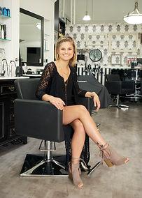 Anna K Lashes & Style