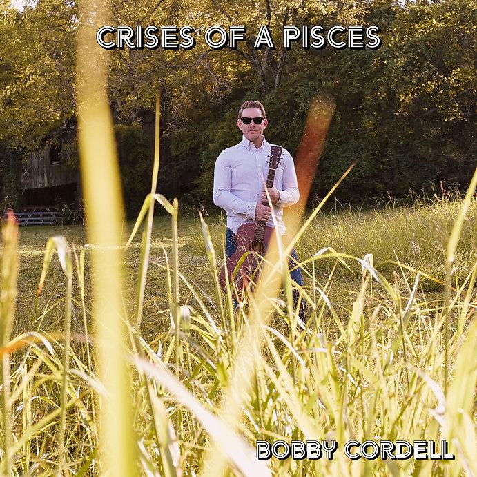 Crises Of A Pisces EP Official Artwork.j