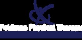 FeldmanPT-LogoWhite600px.png
