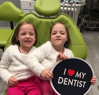 Childrens Dentist Guelph