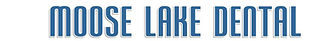 Moose Lake Dental Logo Text