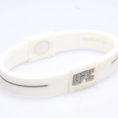EFX WRISTBAND SPORTS WH/COOL GRY