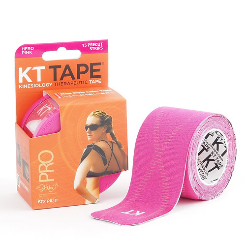 KT TAPE PROロール(15枚入り)