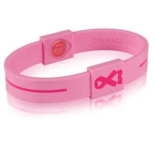 EFX WRISTBAND SPORTS Pink Ribbon