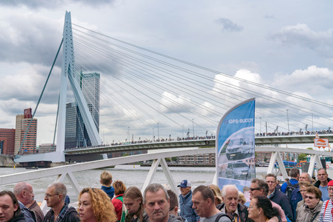 Eventfotografie - Wereldhavendagen @Rotterdam