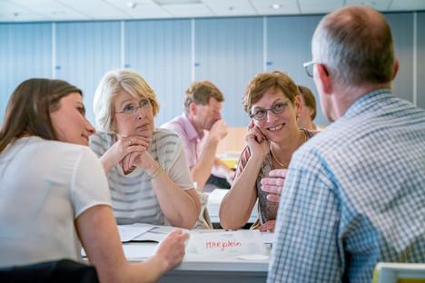 Bedrijfsfotografie - Seminar Circulaire economie @Rotterdam