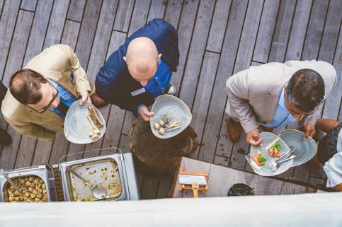 Eventfotografie Personeelsfeest SS Rotterdam @Rotterdam