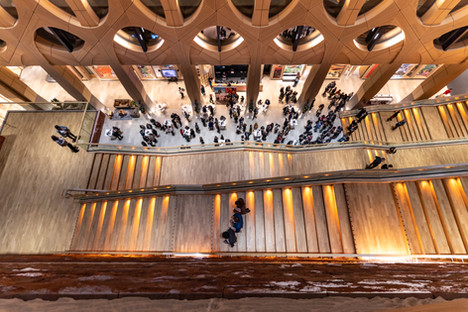 Museum Naturalis congres eventreportage in Leiden