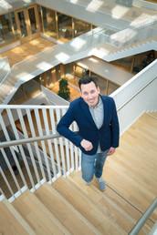 _Portretfotografie - Portretfoto Erasmus Universiteit@Rotterdam