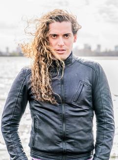 _Portretfotografie - Portretfoto Kralingse Plas @Rotterdam