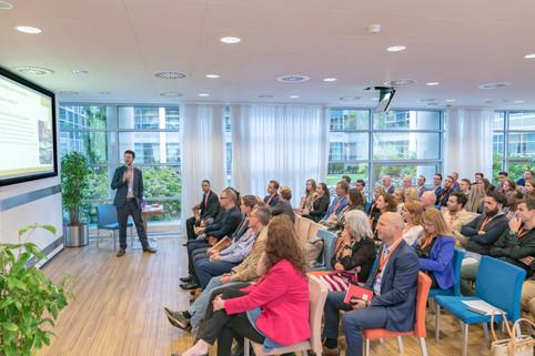 Bedrijfsfotografie - Seminar Inkoop NEVI @Den Haag
