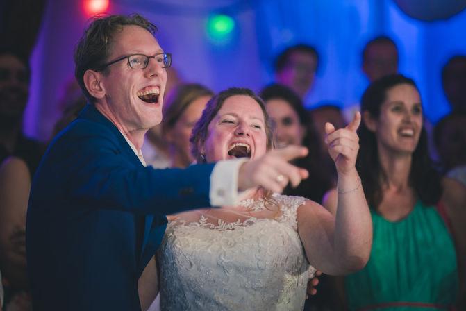 Bruidspaar gaat stuk om filmpje dat door vrienden is gemaakt in een landgoed in Delft